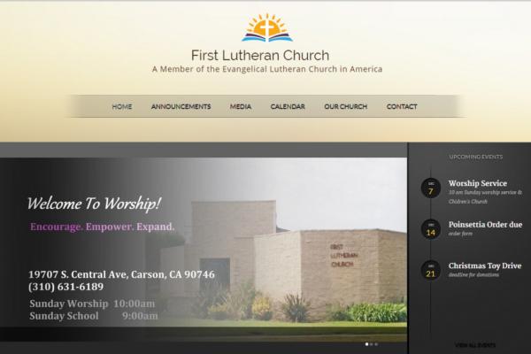 Church (Archive)